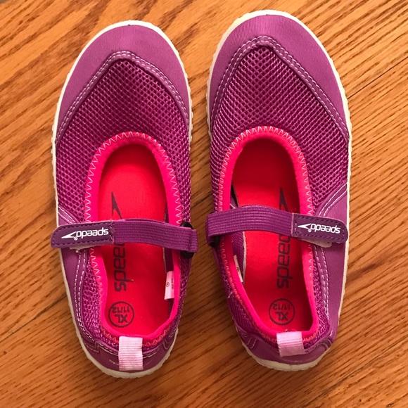 Speedo Other - Speedo Surf Shoe, Purple